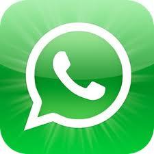 whatsapp por favor solo hasta las 23:00 y evitar fines de semana